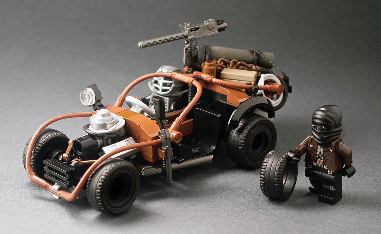 Fury Road LEGO