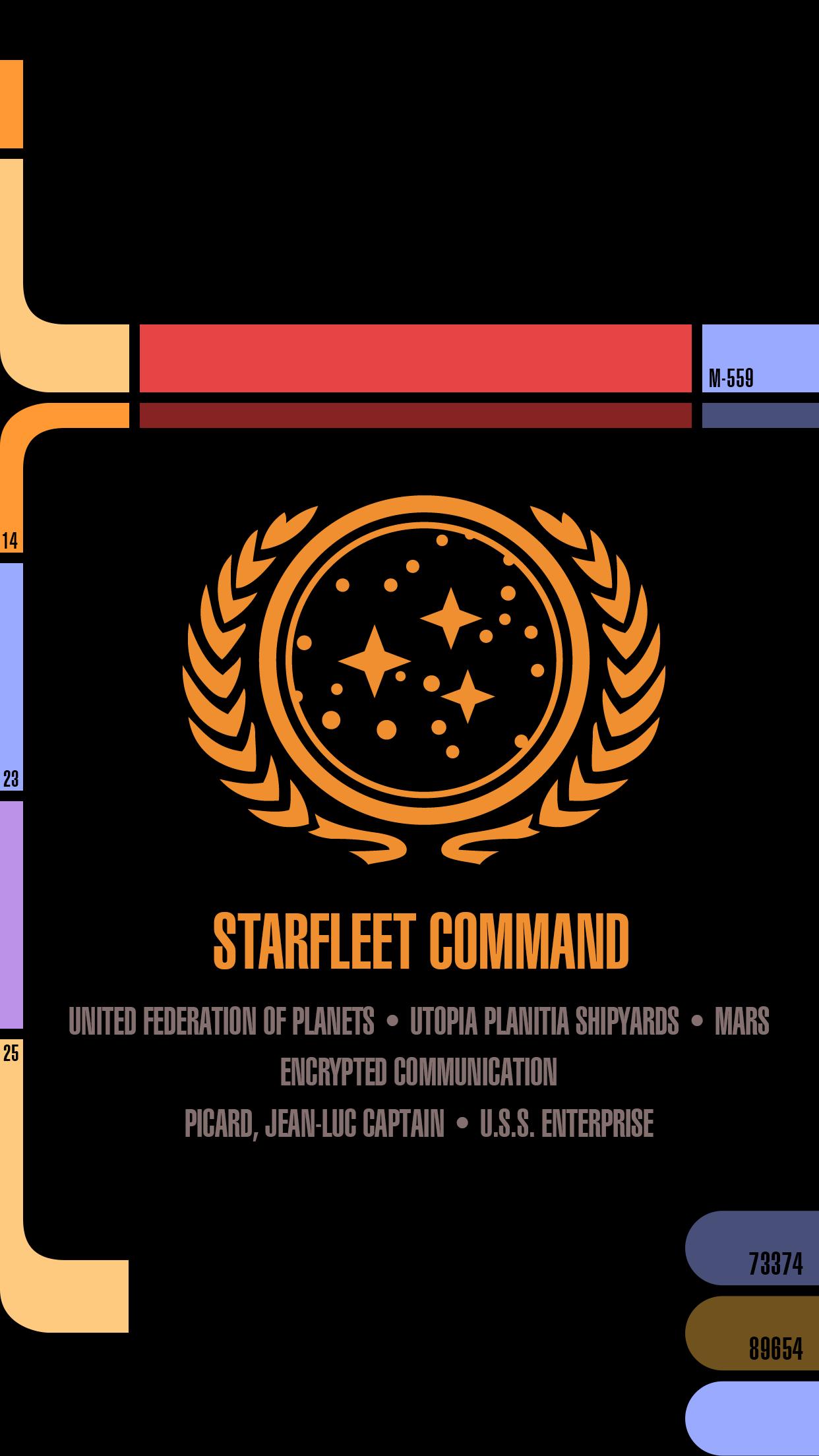 star trek starfleet command wallpaper - photo #12