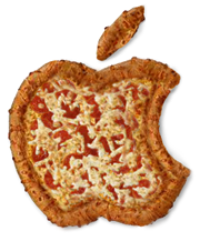 Mr. Jobs, Domino's Calling! | gedblog