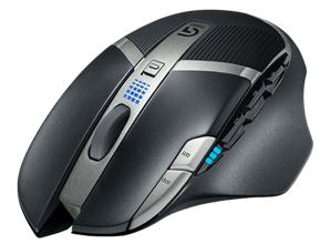 Logitech G602 Mouse