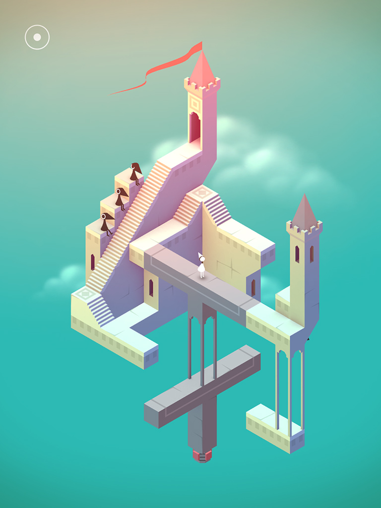 Curse Breakers Halloween Horror Mansion Walkthrough Solution - There s a great deal to love in monument valley from it s rich varied color palettes that change from level to level to the extremely clever