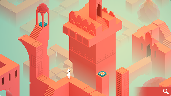 how to play monument valley level 10