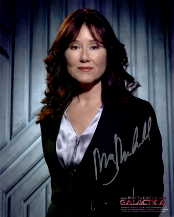 Mary McDonnell plastic surgery scream 4